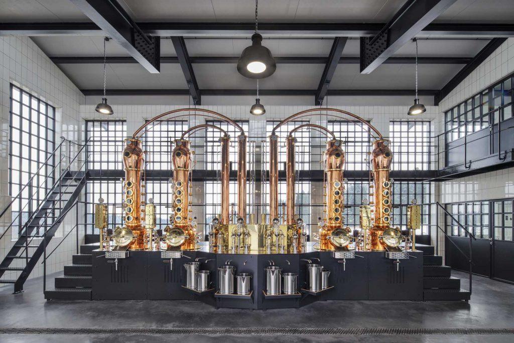 Distillery Monkey 47