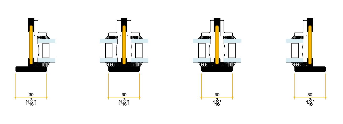 TDL - 52IG - CLASSIC-ISO
