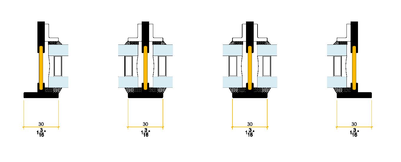 TDL - 66IG - CLASSIC-ISO-PLUS