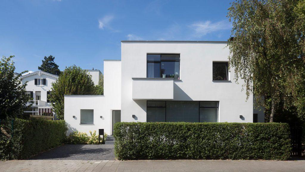 Villa Kralingen 1