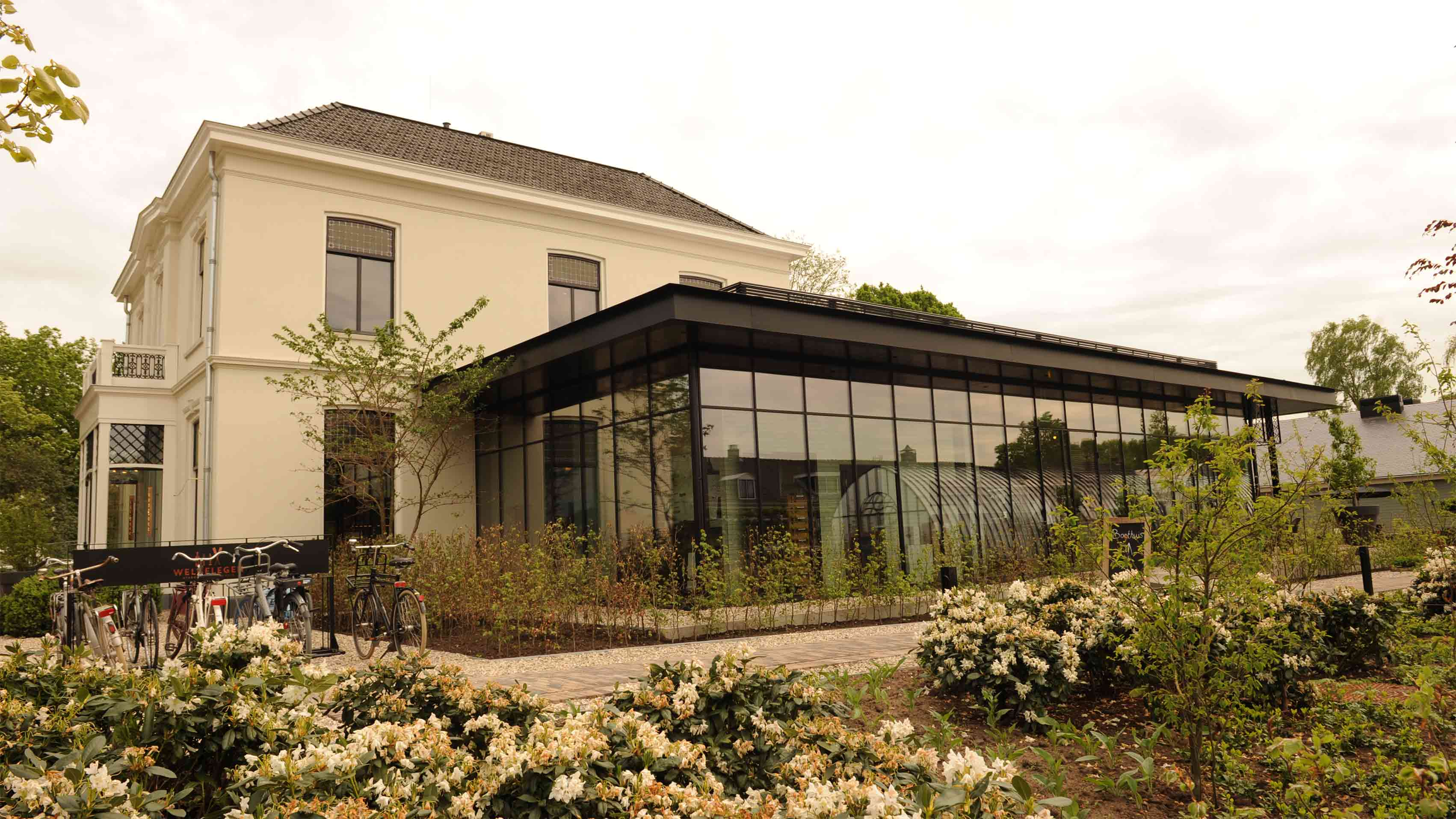 Villa Welgelegen 2