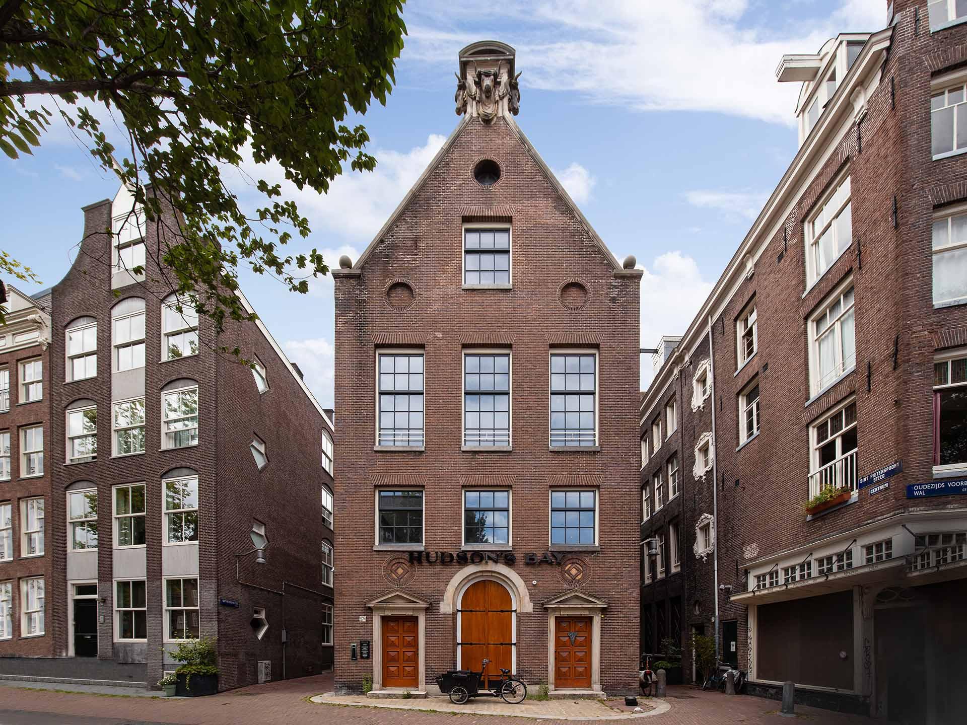 Vleeshal, Amsterdam Rokin, NL (2)