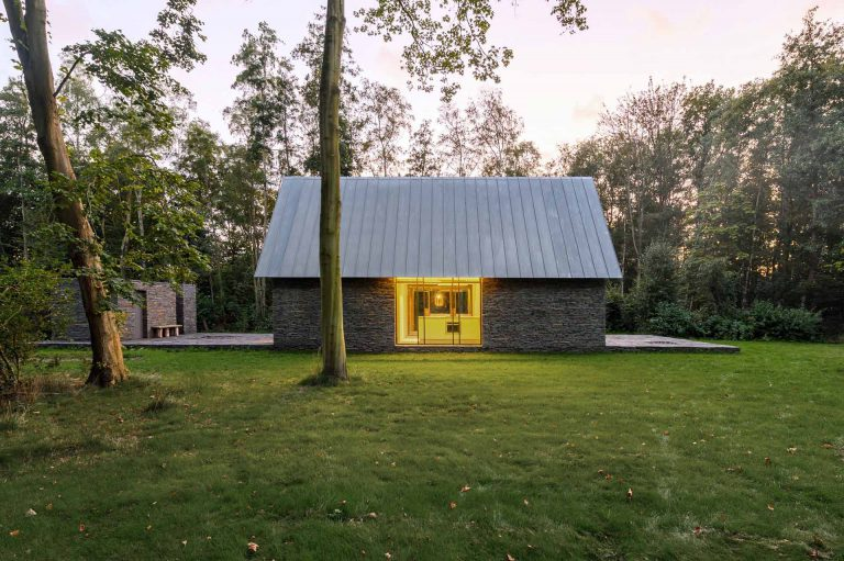Recreation home