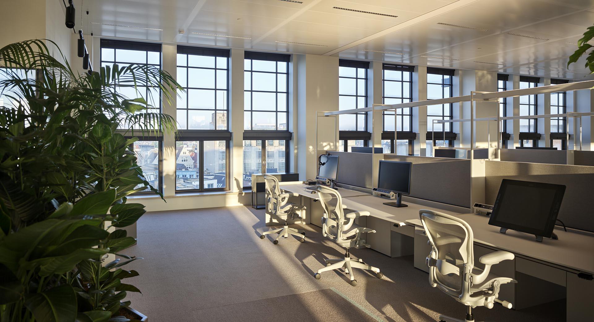 Kasbank-Amsterdam-MHB-steel-windows-sl30-iso